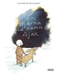 bokomslag En stjärna vid namn Ajax