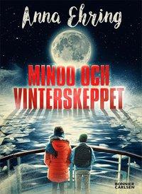 bokomslag Minoo och vinterskeppet
