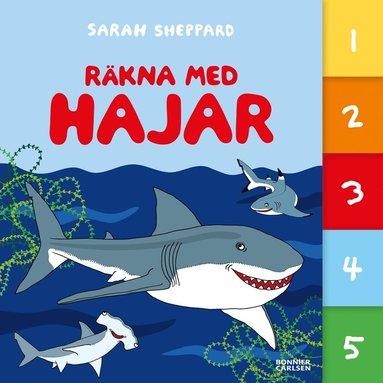 bokomslag Räkna med hajar