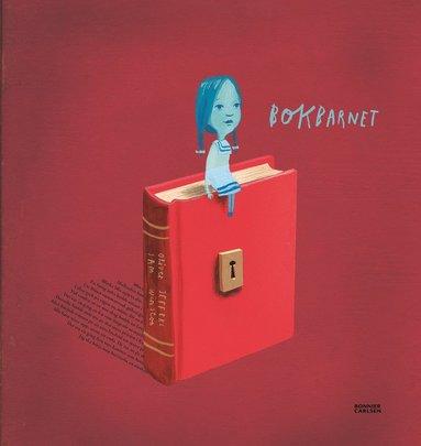 bokomslag Bokbarnet
