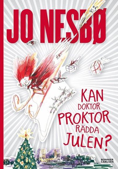bokomslag Kan doktor Proktor rädda julen?