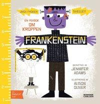 bokomslag BabyLit. Frankenstein