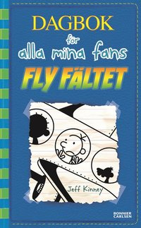 bokomslag Fly fältet