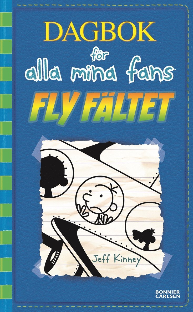 Fly fältet 1