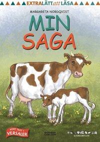 bokomslag Min Saga