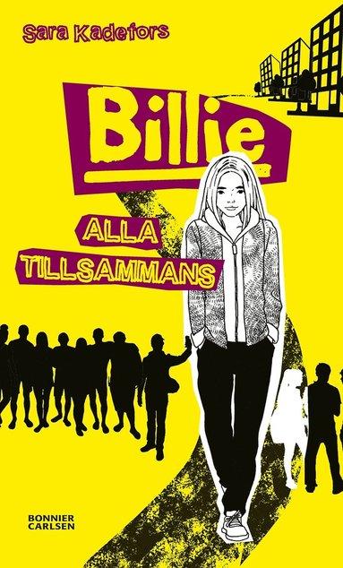 bokomslag Billie. Alla tillsammans