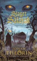 bokomslag Slaget om Salajak