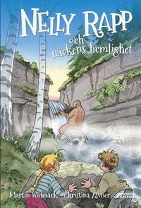 bokomslag Nelly Rapp och Näckens hemlighet