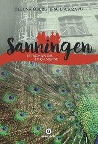 bokomslag Sanningen : en roman om förälskelse