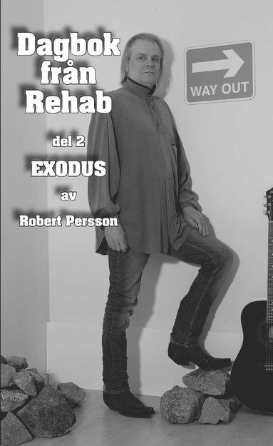 bokomslag Dagbok från Rehab Exodus