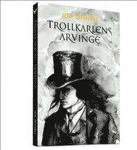 bokomslag Trollkarlens arvinge