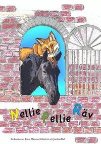 bokomslag Nellie Pellie räv