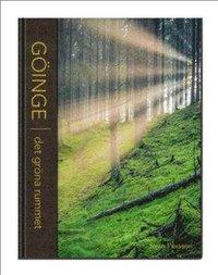 bokomslag Göinge : det gröna rummet