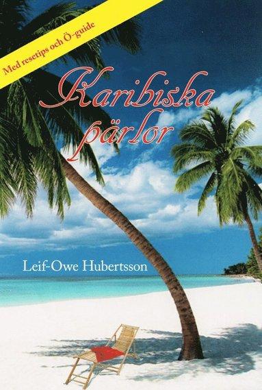 bokomslag Karibiska pärlor