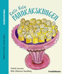 bokomslag Kalle Kula Pannkakskungen