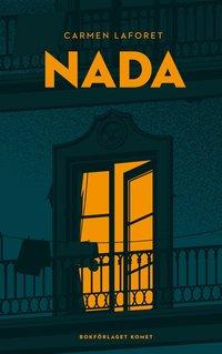 bokomslag Nada