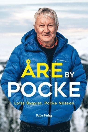 bokomslag Åre by Pocke