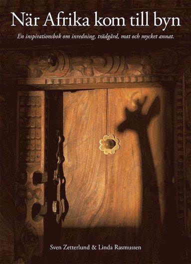 bokomslag När Afrika kom till byn
