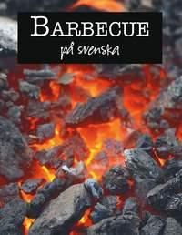 bokomslag Barbecue på svenska