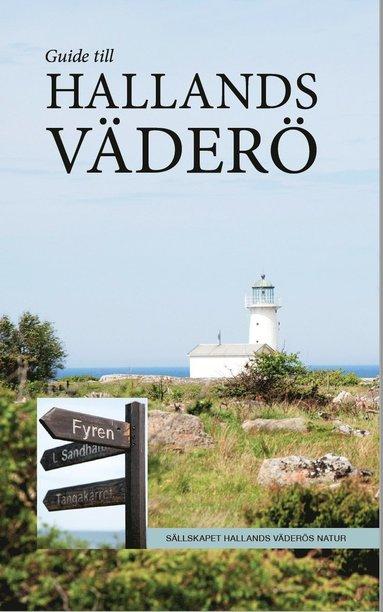 bokomslag Guide till Hallands Väderö