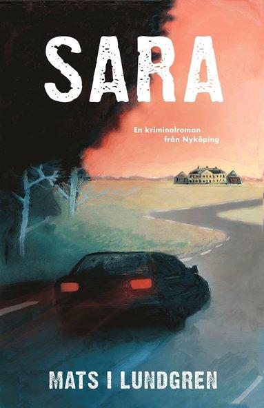 bokomslag Sara