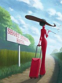bokomslag Short Stories Hotel