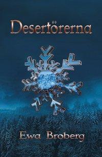 bokomslag Desertörerna