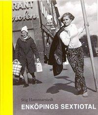 bokomslag Enköpings sextiotal