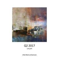 bokomslag Q2 2017 : umj.art