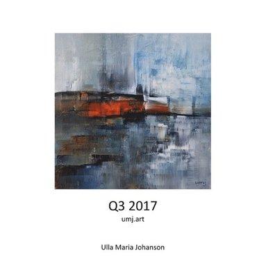 bokomslag Q3 2017 : umj.art