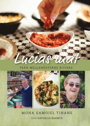 bokomslag Lucias mat