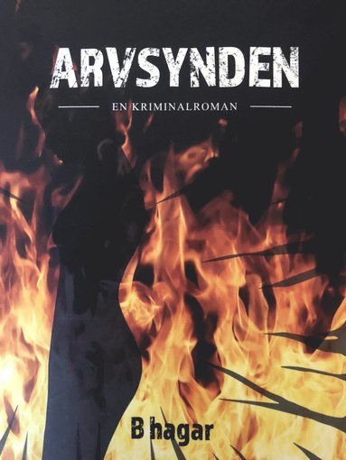 bokomslag Arvsynden