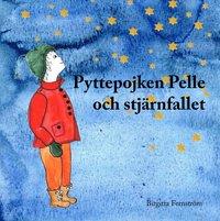 bokomslag Pyttepojken Pelle och stjärnfallet