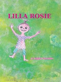 bokomslag Lilla Rosie