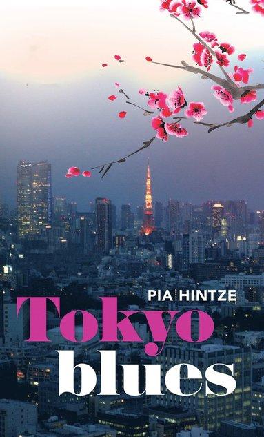 bokomslag Tokyo blues