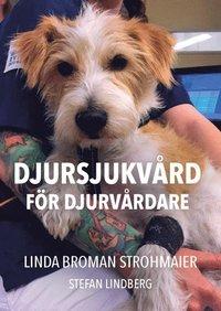 bokomslag Djursjukvård för djurvårdare