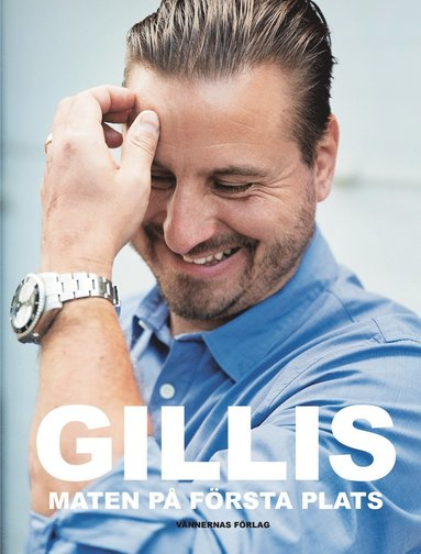 bokomslag Gillis : maten på första plats