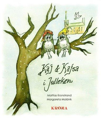 bokomslag Kaj och Kajsa i julleken