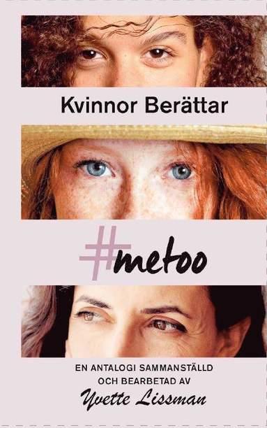 bokomslag Kvinnor Berättar #metoo
