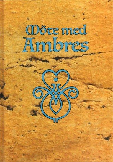 bokomslag Möte med Ambres