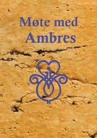 bokomslag Møte med Ambres
