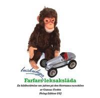 bokomslag Farfars leksakslåda