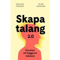 bokomslag Skapa talang 2.0