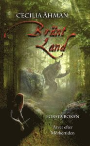 bokomslag Bränt Land