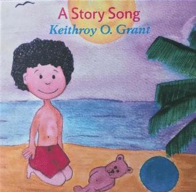 bokomslag A Story Song