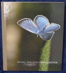 bokomslag Fjärilsmöten