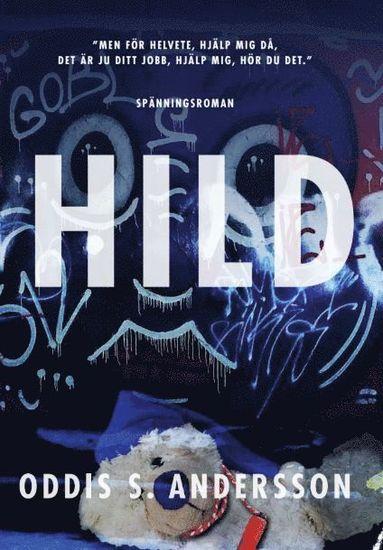 bokomslag Hild
