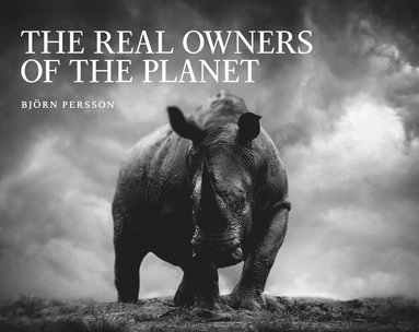 bokomslag The real owners of the planet