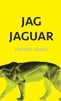 bokomslag Jag Jaguar