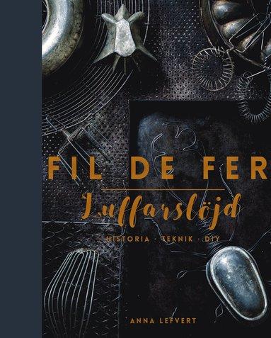 bokomslag Fil de fer - Luffarslöjd
